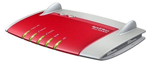 AVM FRITZ!Box 7390 VDSL/DSL Gbit WLAN Router für 164,90€ (statt 200€)