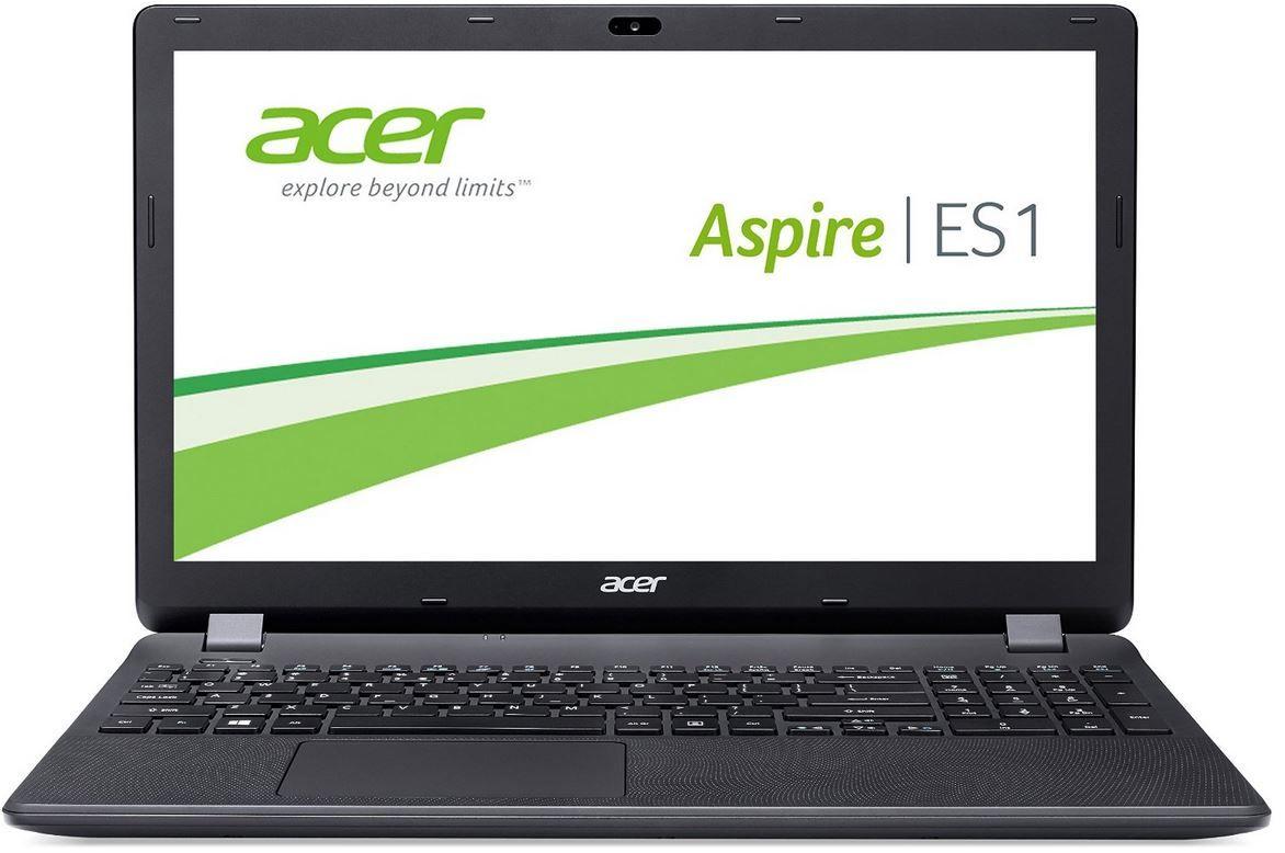Acer Aspire ES1 512 P1SM   15,6 Zoll Notebook mit Intel N3540 500GB und Win 8.1 für 279€
