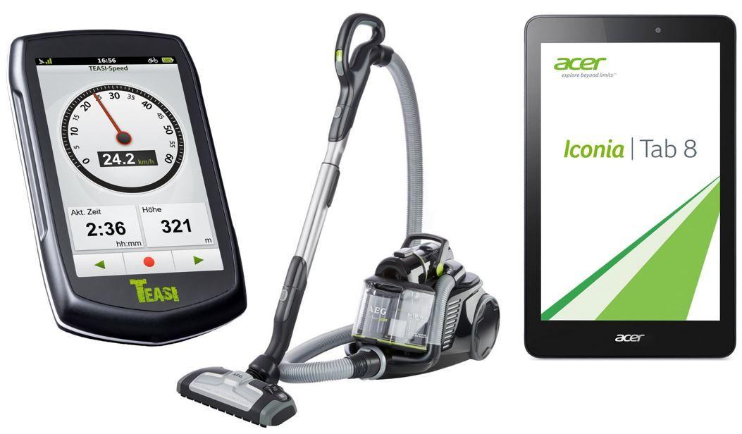 Acer Iconia tab Preis