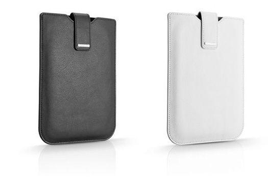 7 Zoll Alcatel Premium Tablet Hülle in Schwarz für 1€   Versand aus Deutschland!