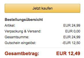 Systemfehler? Trust 19315 Jukebar Bluetooth Lautsprecher ab 12,49€
