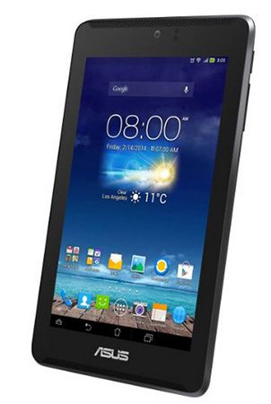 Asus ME372CL Asus Fonepad 7 ME372CL   7 Zoll Phablet mit LTE für 115,55€   Update