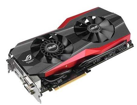Asus R9 290X ROG Matrix 4GB Asus R9 290X ROG Matrix 4GB GDDR5 Grafikkarte für 289€ + 45€ Cashback