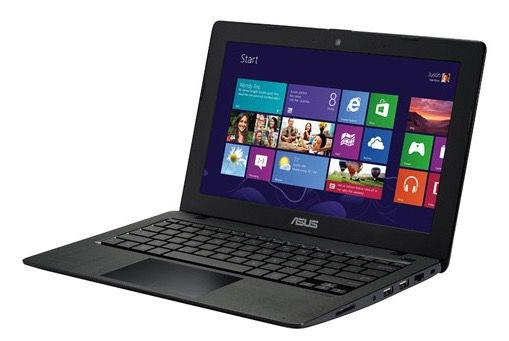 Asus X200MA Bing KX366B   11,6 Zoll Notebook mit Windows 8.1 für 210,99€