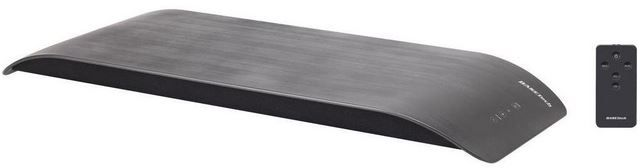BASETECH SB32 SOUNDSYSTEM Basetech SB32   2.1 Soundsystem mit eingebautem Subwoofer für 39,99€