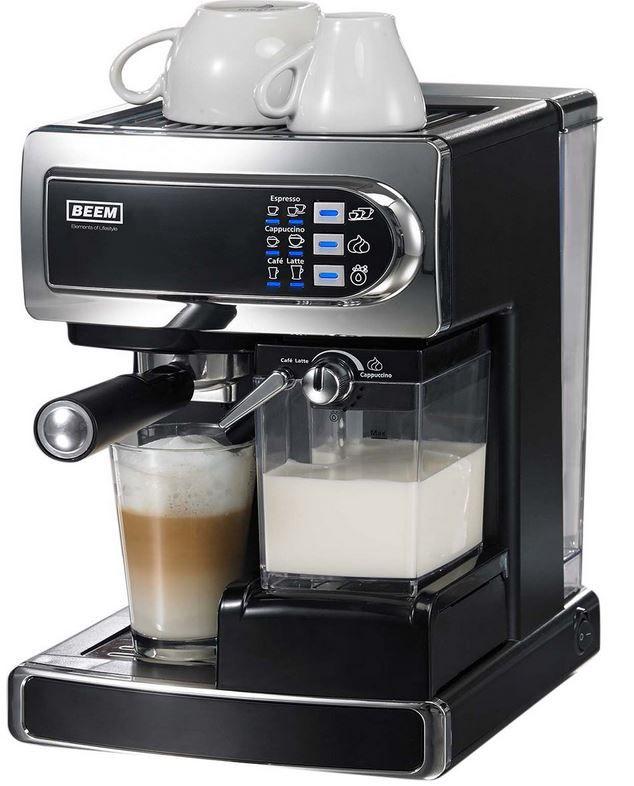 BEEM  i Joy Café und Espresso Siebträgermaschine statt 169€ für 103,50€