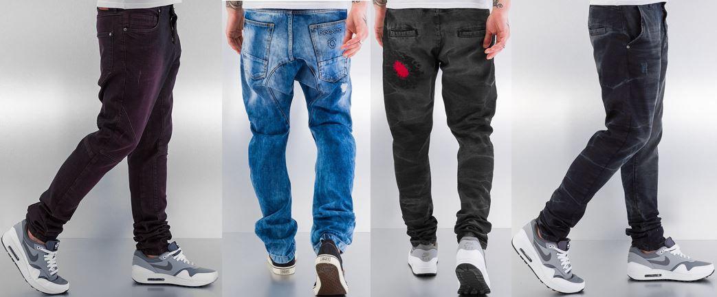 Bangastic Bangastic Herren Jeans in vielen Farben und Größen für je 24,99€