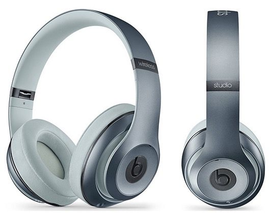 Beats by Dr. Dre Studio Wireless Over Ear Kopfhörer für 252,47€
