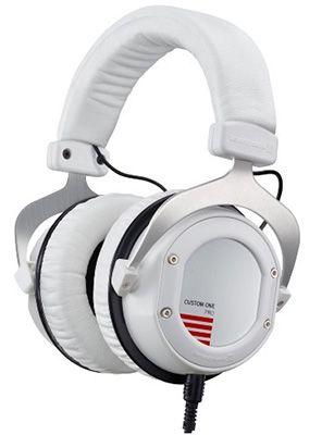 Beyerdynamic Custom One Pro Over Ear Kopfhörer für 102,17€   interaktiver Kopfhörer mit einstellbarem Sound