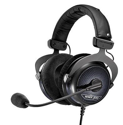 Beyerdynamic MMX 300 Beyerdynamic MMX 300 Premium Gaming Headset für 231,67€