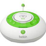 Belkin Baby 250 Digitales DECT-Babyphone für 29,95€ (statt 40€)