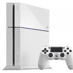 Playstation 4 slim 500GB in Weiß für 199€ (statt 239€)