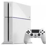 Playstation 4 slim 500GB in Weiß o. Schwarz für 199€ (statt 249€)