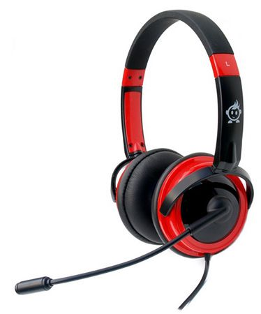Bioxar XTAZY 7.1 Gaming Headset für 14,90€