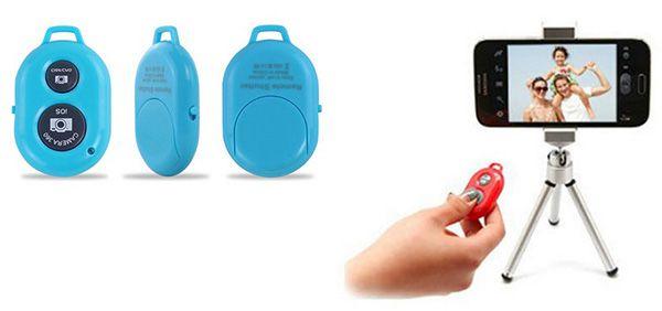Bluetooth Kamera Fernauslöser Bluetooth Kamera Fernauslöser für 1,48€   China Gadget!