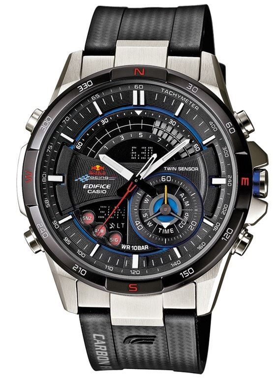 Casio Edifice Red Bull Racing ERA-200RB-1AER