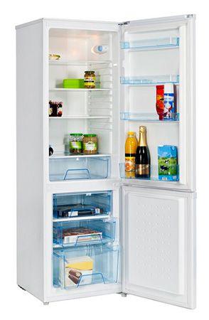 Comfee KS 177 Kühl Gefrier Kombination 265 Liter mit A++ für 269€