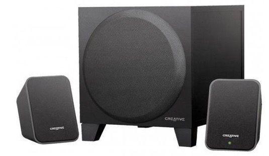 Creative Inspire S2 2.1 Lautsprechersystem für 29,99€