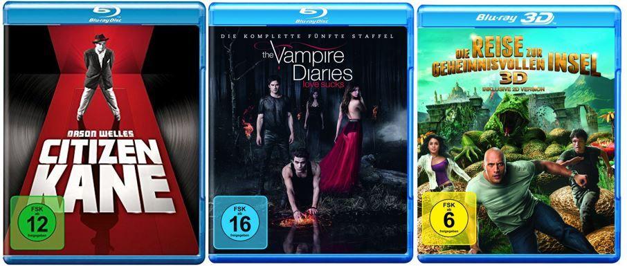 The Vampire Diaries   Staffel 5 [Blu rays] ab 26,97€ bei den Amazon DVD und Blu ray Angeboten der Woche