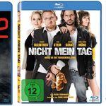 Bis zu 10€ Rabatt auf gebrauchte DVDs & Blu-rays oder Games bei Medimops
