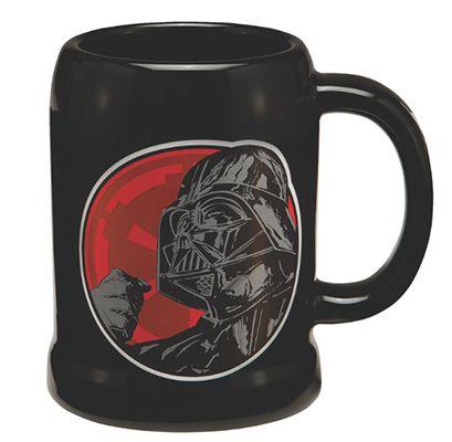 Darth Vader Bierkrug