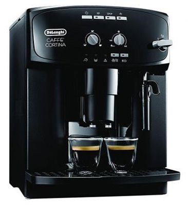DeLonghi ESAM 2900 DeLonghi ESAM 2900 Caffé Cortina Kaffeevollautomat für 228€ (statt 288€)