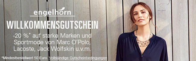 Engelhorn eBay 20% Rabatt beim Engelhorn eBay Shop   z.B. adidas Originals Country OG für 72€