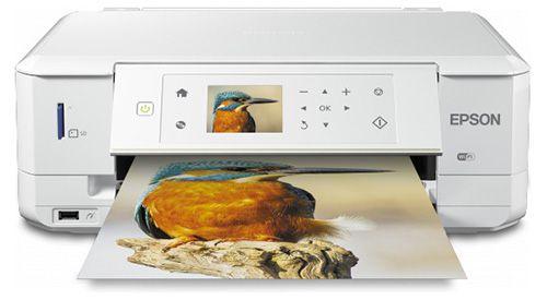 Epson Expression Premium XP 625 Tintenstrahl Multifunktionsdrucker mit WLAN ab 72,89€