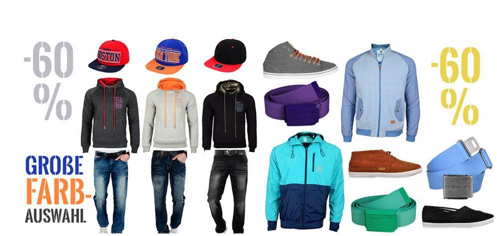 Fashion Sale Hoodboyz, Oxbow und Supreme Being mit 60% Rabatt   bei Hoodboyz