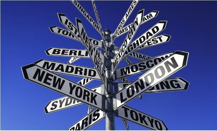 Flexibreaks 7Tage für 2Personen in ca. 1.700 Hotels in über 40 Ländern für 24,90 € ( + Verpflegungspauschale)