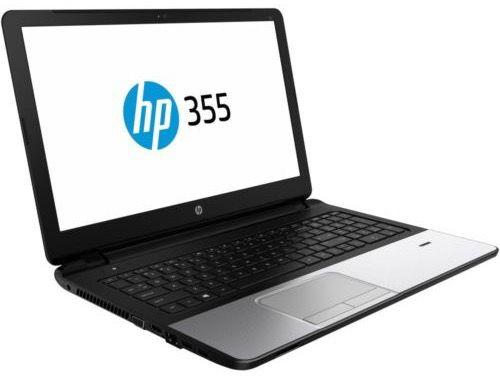 HP 355 G2 L8B01ES   15 Zoll Einsteiger Notebook für 199,90€