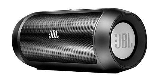 JBL Charge 2+ Bluetooth Lautsprecher schwarz mit Freisprecheinrichtung für 88€