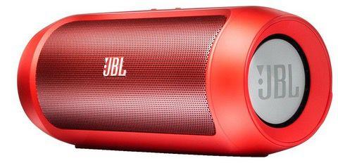 JBL Charge II JBL Charge II Bluetooth Lautsprecher mit Freisprecheinrichtung für 99,90€