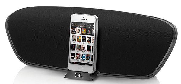 JBL OnBeat Venue LT Bluetooth Soundsystem mit Lightning Connector für 89,90€