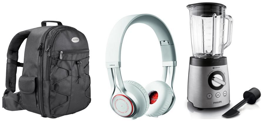 Jabra Revo Trust Tytan 2.1 Bluetooth Lautsprechersystem für 69,99€   bei den 45 Top Amazon Blitzangeboten ab 18Uhr