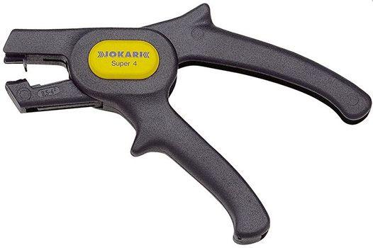 Jokari Super 4 Abisolierzange 0,5 4mm für 9,99€