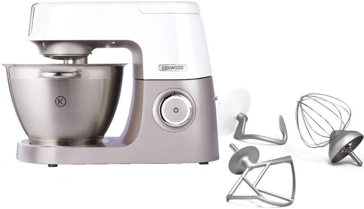 Kenwood Chef Sense KVC5000T   Küchenmaschine statt 399€ nur 299€