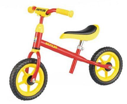Kettler 8715 600 Laufrad Kettler 8715 600 Laufrad Speedy für 29,98€