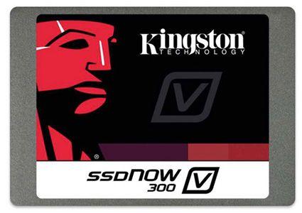 Kingston SSDnow V300 480GB für 109€