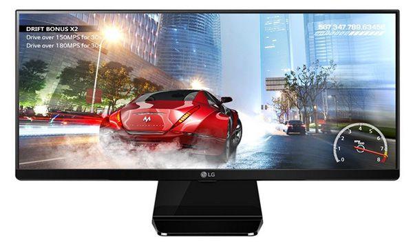 LG 29UM67 P   29 Zoll UltraWide 21:9 Monitor für 299€