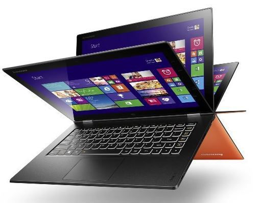 Lenovo IdeaPad Yoga2