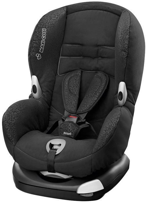 MAXI COSI Kinderautositz PRIORI XP MAXI COSI PRIORI XP   Kinderautositz in Modern Black u.a. Farben für je 92,06€