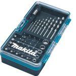 Makita B-28628 Bohrer-Bit Set 48-teilig für 10,99€ (statt 15€)