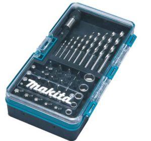 Makita B 28628 Bohrer Bit Set 48 teilig für 10,99€ (statt 15€)