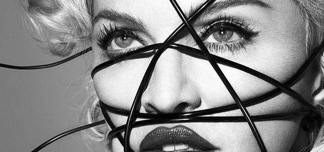 1 Ticket Madonna Rebel Heart Tour in Prag + 4* Hotel Doppelzimmer mit Frühstück für 89€ p.P.