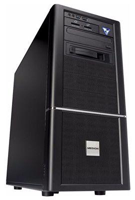 Medion Akoya X5346 E PC Welt Edition für 849€   3,2 GHz, 8GB RAM, GTX 760, 128GB SSD