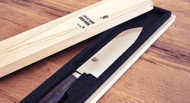 Gewinner! Ergebnis vom DFB Pokalfinale tippen und ein KAI SHUN Premier Messer oder Amazon Gutschein gewinnen   Update