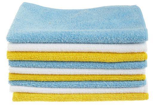 36 Mikrofaser Reinigungstücher ab 12,95€