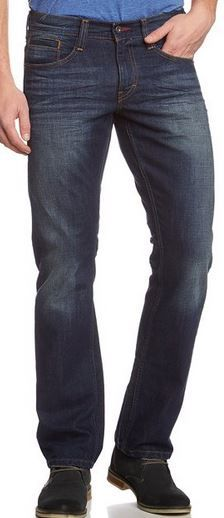 MUSTANG El Paso    Herren Jeans in Übergrößen für nur 21,99€   Update
