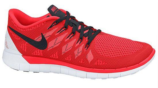 15€ Gutschein ab 60€ bei Engelhorn   z.B. Nike Free 5.0 2014 in Rot für 64€